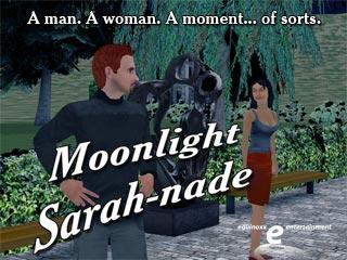 Moonlight Sarah-nade