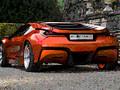 Veyron Noir ZR1 Supercar Life - Fast Lane Daily - 05May08