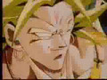 DBZ - MV - I Hate Everythin About You