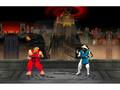 mortal kombat vs streetfighter 2