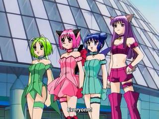 Tokyo Mew Mew Ep 40