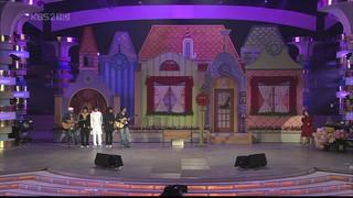 051230 KBS 2005 GayoAward - Musical