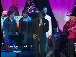 Fantasia & Jamie Foxx -  Do What It Do