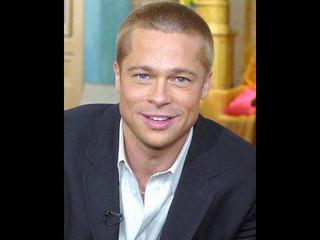 Brad Pitt: It Burns