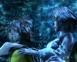yuna and tidus - too emotional