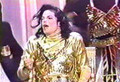 MICHAEL JACKSON LIVE FROM 1993 SOUL TRAIN AWARDS