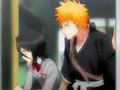 Hold Me (Ichigo x Rukia)