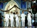 TVXQ-Magic Castle MV