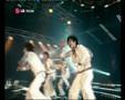 TVXQ-Rising Sun(LG M6100) MV