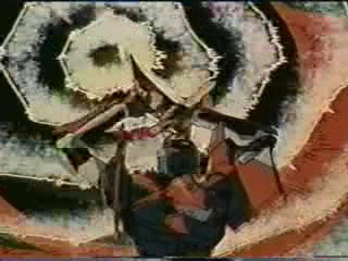 Anime Music Video - Rammstein - Engel
