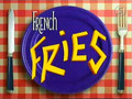 Oggy - French Fries