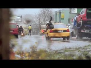 Traveler music video