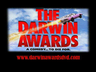 Darwin Awards are to Die For