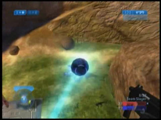 SiN Rampage Halo 2 montage