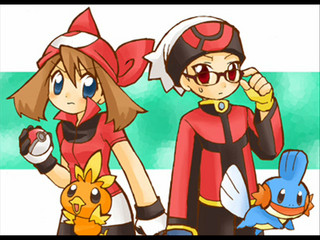pokemon special girls