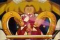 Sailor Moon-Around The World