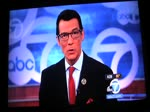 Dr. Charlotte Laws on ABC News supporting gay rights