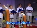 Boys Air Choir Silent O Moyle