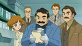 Great Detectives Poirot and Marple (Ep. 05)
