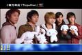 TVXQ - Together (PV) (Cinnamon Ver.)