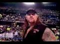 Desire: Undertaker - Adrenaline (Gavin Rossdale)
