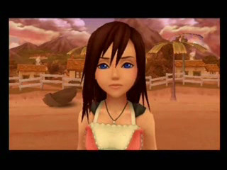 Kingdom Hearts: Gotta Get Thru This