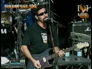 System of a Down - aerials live