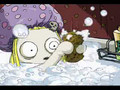 Lenore: The Cute Little Dead Girl-14