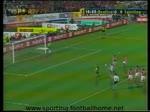 15J :: Benfica - 2 x Sporting - 2 de 2001/2002