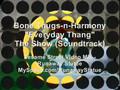 SESAME STREET THUGZ (Bone Thugs n Harmony)