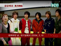 {GOE;SS} 2006.01.02 KM News - We are curious about TVXQ - YunHo Part 1 (Engsubbed)