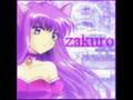 Zakuro Fujiwara - Forgive my Mistakes