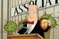 Dilbert S01E11 Charity