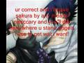 Naruto Online Chat#7 Sai's death,Sakura's sorrow