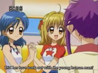 mermaid melody episode 6