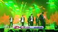 Super Junior - Wonder Boy - Special Stage [Music Core 2007.07.28]