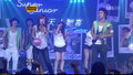 Super Junior & CSJH - Leave For Vacation [SBS Inkigayo 2007.07.29]