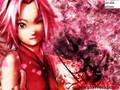 A Tribute to the Famous Sakura Haruno