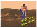 red vs blue- NASA