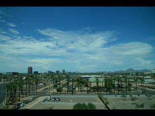 Clouds Over Phoenix