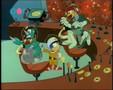 AoSTH - Epsoide 33 - Spaceman Sonic
