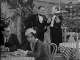 Three Stooges - Ted Healy - Beer & Pretzels