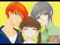 Fruits Basket AMV - Let's Be Together, Always