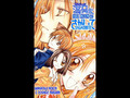 full moon wo sagashite manga volume 6