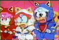 Samurai Pizza Cats 42