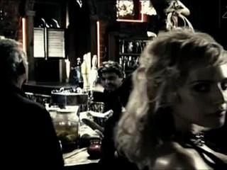 Jessica Alba Sin City