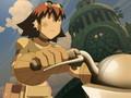 Oban Star-Racers 01 - Ein neuer Anfang