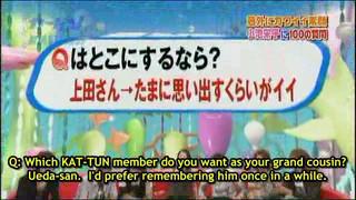 Cartoon KAT-TUN ep. 14 (eng subs)