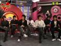 super junior yehsung imitates kangin,siwon & donghae