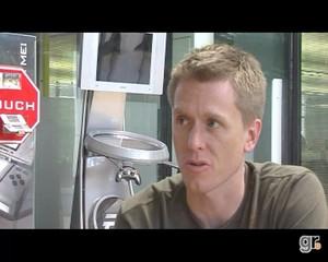 FIFA 08: Developer interview (PS2)